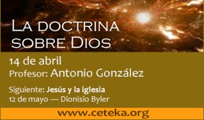 Doctrina sobre Dios